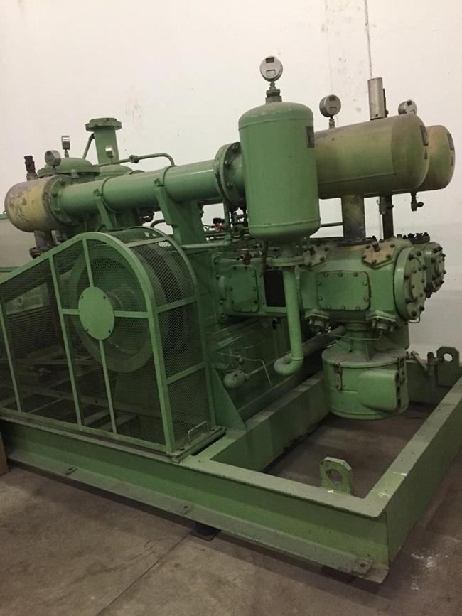 Compressor ABC